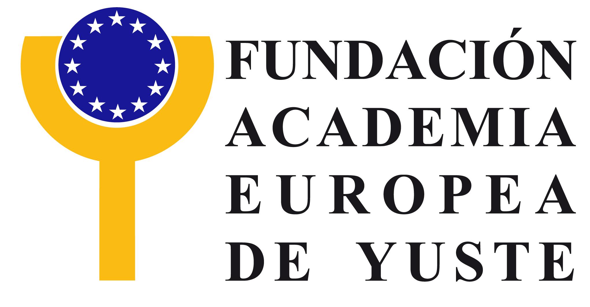 Logo Fondation Yuste