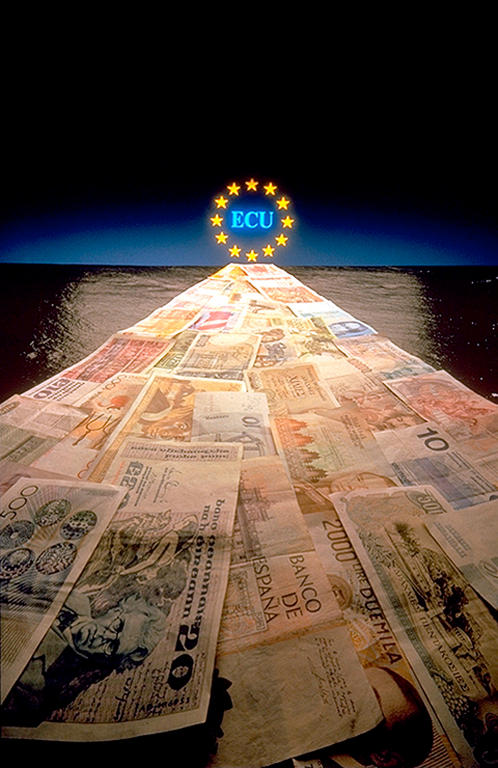 Economic and Monetary Union (1 November 1992)
