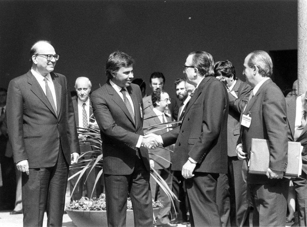 Milan European Council (28 and 29 June 1985)