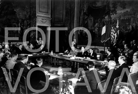 Final session of the Allied Council (1955)