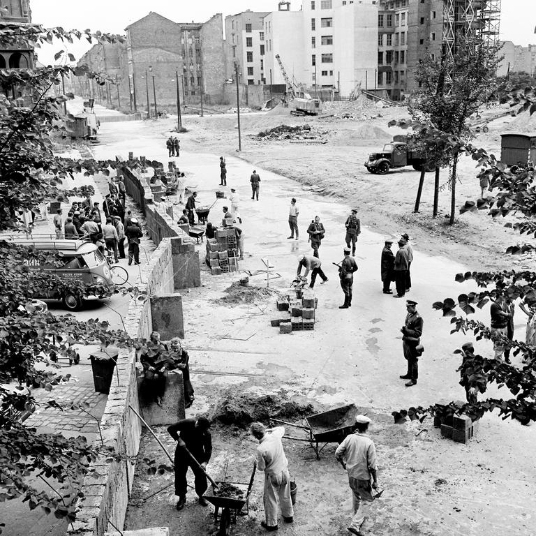 east german workers uprising 1953