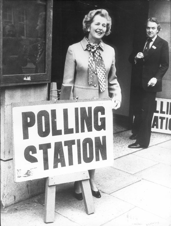 The British referendum (5 June 1975)