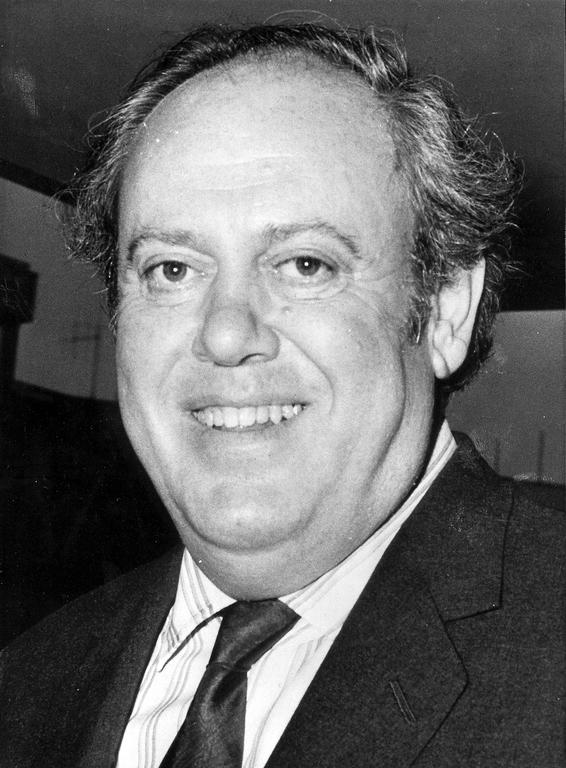 Christopher Soames