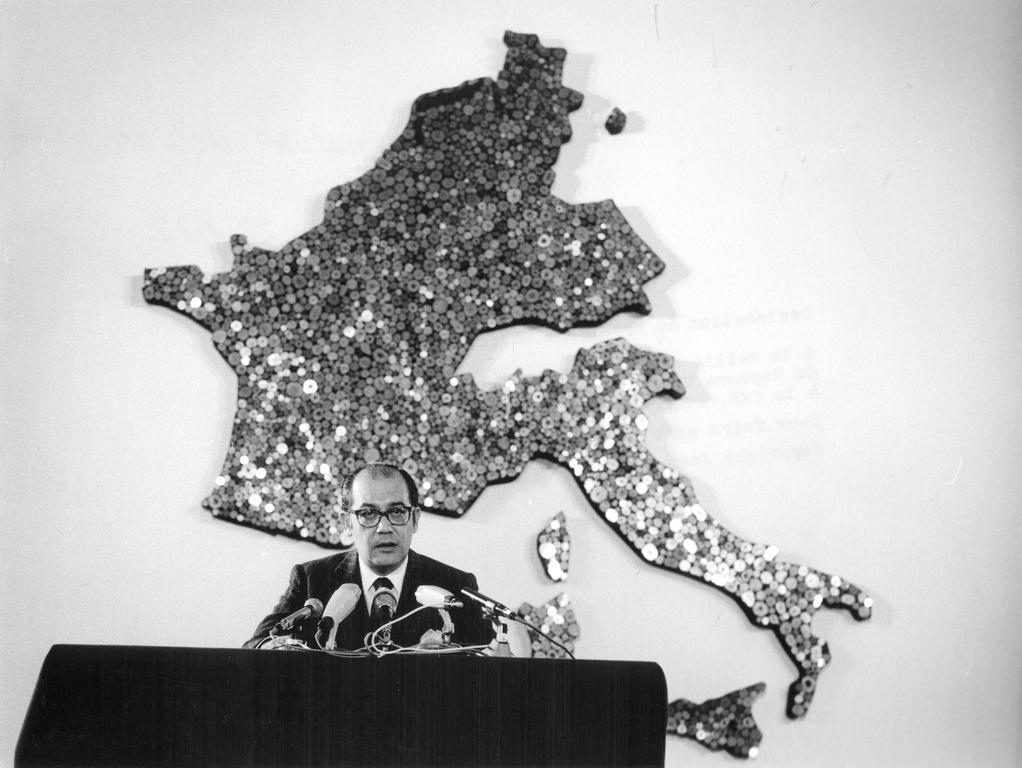 Statement by Franco Maria Malfatti (Brussels, 21 january 1972)