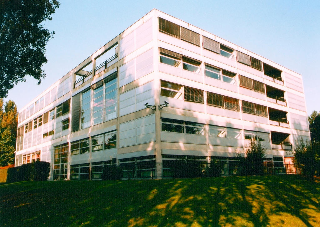 European Youth Centre (Strasbourg)