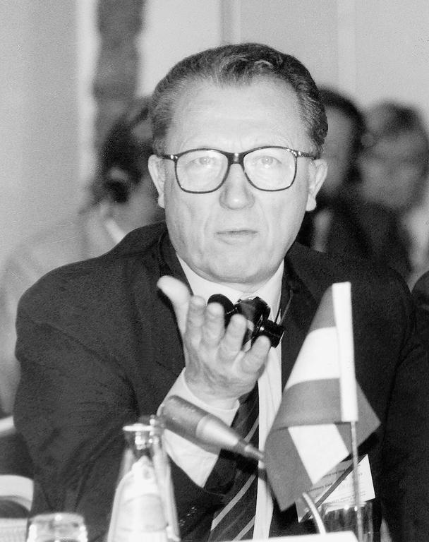 Speech by Jacques Delors (Strasbourg, 17 January 1989)
