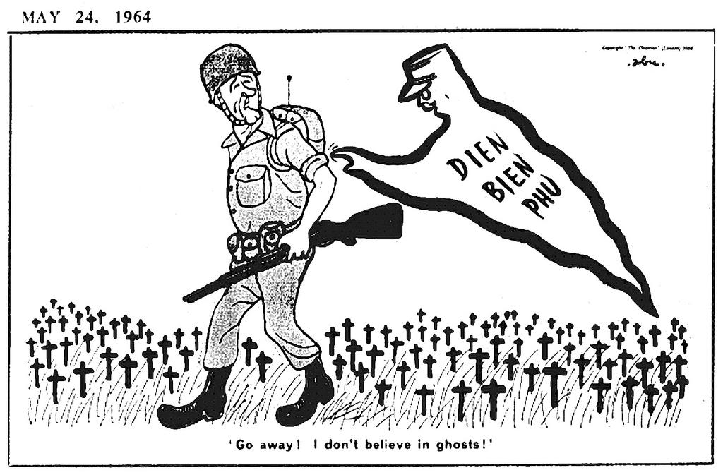 Image result for Vietnam WAR CARTOON