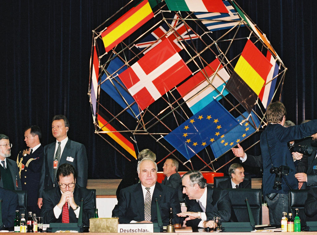 Essen European Council (Essen, 9–10 December 1994)