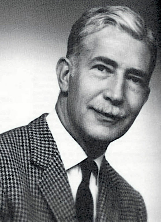 Edmund P. Wellenstein