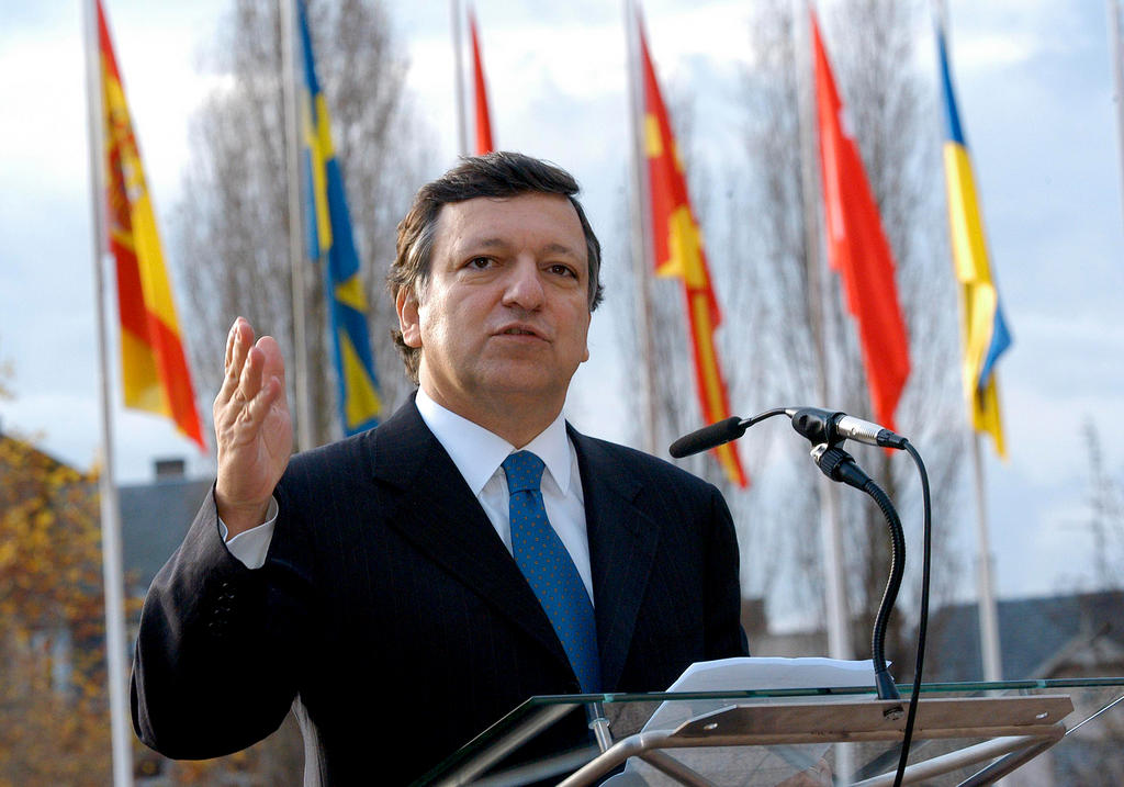 Address given by José Manuel Barroso, President of the European Commission (Strasbourg, 16 November 2005)