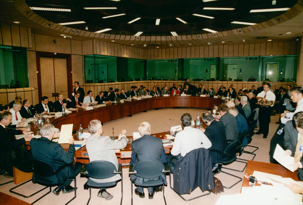 431st meeting of the Political Committee of the Council (Brussels, 4 October 2000)