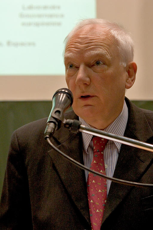 Lecture given by Philippe Maystadt (Luxembourg, 15 November 2006)