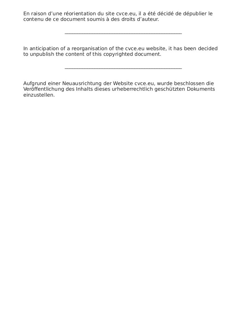 Demonstration against Austria's accession to the EU (Vienna, 1 May 1992)