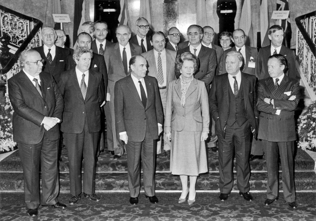 London European Council (26 and 27 November 1981)