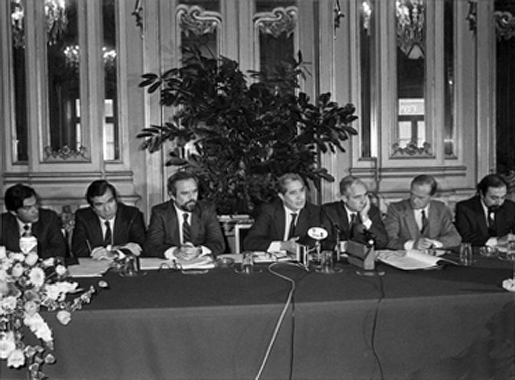 Press conference on Portugal's accession to the European Communities (Lisbon, 3 January 1986)