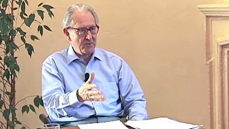 Interview de Paul Collowald: la préparation et l'échec de la CED (Sanem, 27 et 28 juin 2002)