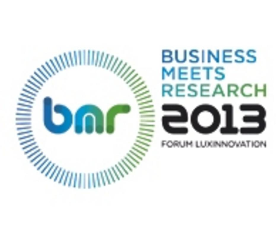 Business meets Research 2013