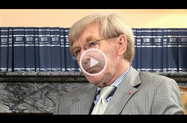 Interview de Jean-Jacques Kasel: la genèse de la première convention de Lomé (Sanem, 4 septembre 2007)