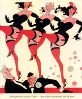 Caricature de Oesterli